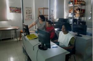 Ateliers d'informatique