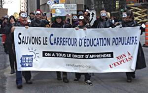 Sauvons le Carrefour