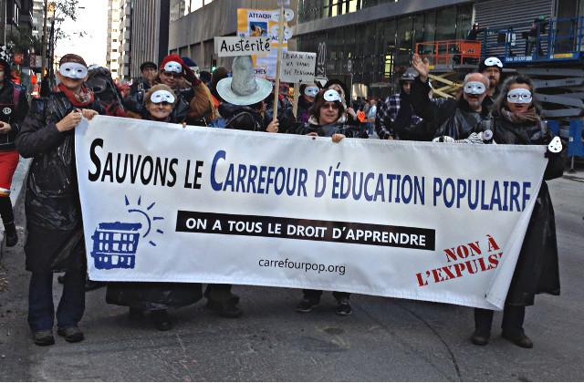 Sauvons les Carrefour