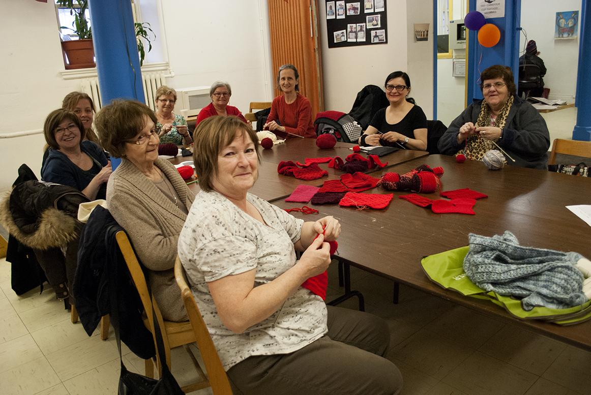 recherche tricoteuse 2015