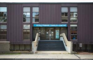 École Charles LeMoyne