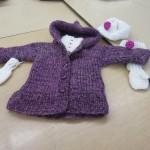 Atelier de tricot