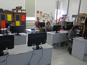 Cours d'informatique avancé