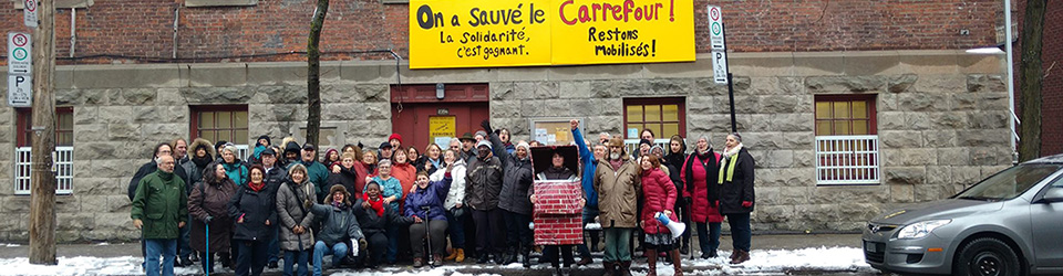 Carrefour d'éducation populaire de Pointe-Saint-Charles