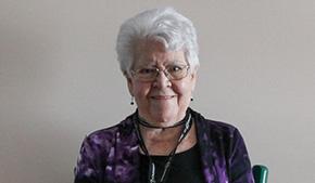Thérèse Boudreau