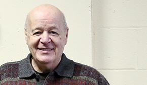 Michel Chénier